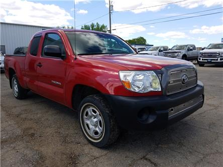 2010 Toyota Tacoma Base (Stk: 20167A) in Wilkie - Image 1 of 19