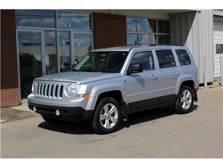 2014 Jeep Patriot Sport/North (Stk: 501368) in Saskatoon - Image 1 of 24