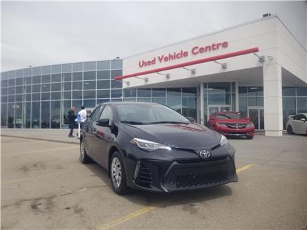 2019 Toyota Corolla SE (Stk: 2200330A) in Calgary - Image 1 of 25