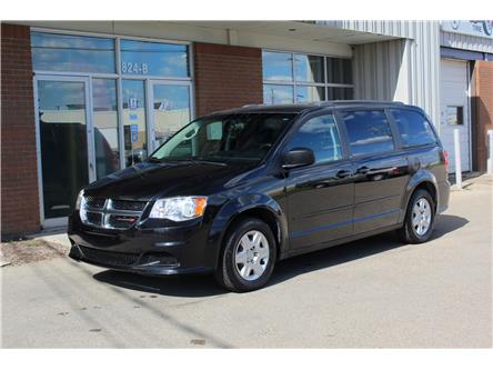 2013 Dodge Grand Caravan SE/SXT (Stk: 500417) in Saskatoon - Image 1 of 18