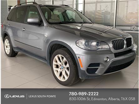 2013 BMW X5 xDrive35i (Stk: L900599A) in Edmonton - Image 1 of 19