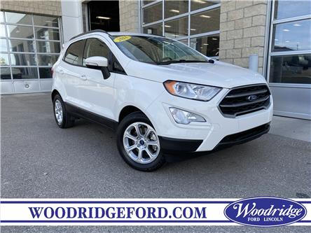 2018 Ford EcoSport SE (Stk: 17498) in Calgary - Image 1 of 22