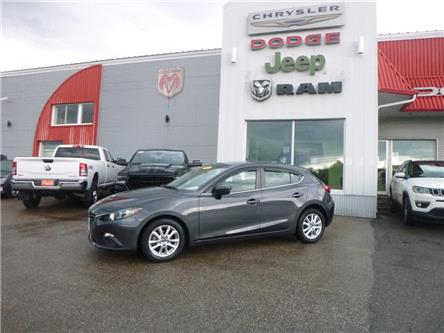 2015 Mazda Mazda3 Sport GS (Stk: M7079A) in Mont-Laurier - Image 1 of 19