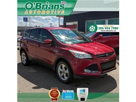2013 Ford Escape SE (Stk: 13423B) in Saskatoon - Image 1 of 18