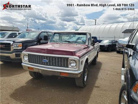 1971 Chevrolet Silverado 1500 LTZ (Stk: ST043A) in  - Image 1 of 5