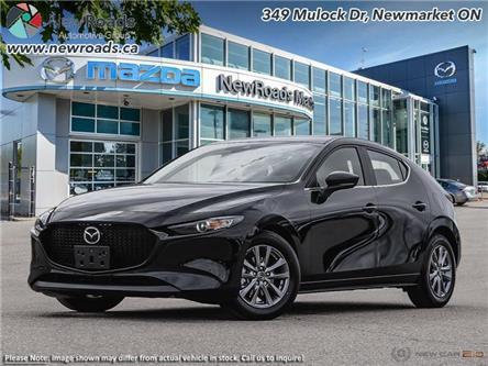 2020 Mazda Mazda3 Sport GS (Stk: 41674) in Newmarket - Image 1 of 23