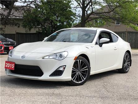 2015 Scion FR-S RWD| B-Tooth| Low Kms | 6 speed | PWR Options (Stk: 5389A) in Stoney Creek - Image 1 of 19