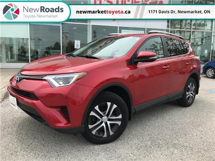 2016 Toyota RAV4 LE (Stk: 352151) in Newmarket - Image 1 of 22