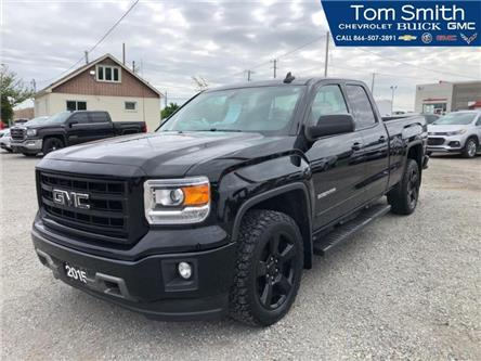 2015 GMC Sierra 1500 Base (Stk: 200304A) in Midland - Image 1 of 14