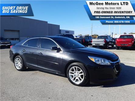 2015 Chevrolet Malibu 1LT (Stk: A294936) in Goderich - Image 1 of 22
