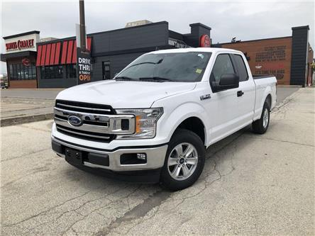 2020 Ford F-150 XLT (Stk: FP20369) in Barrie - Image 1 of 17