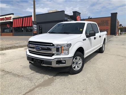 2020 Ford F-150 XLT (Stk: FP20306) in Barrie - Image 1 of 17