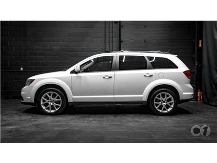 2015 Dodge Journey SXT (Stk: CT20-180) in Kingston - Image 1 of 43
