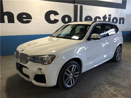 2015 BMW X3 xDrive35i (Stk: 5UXWX7) in Toronto - Image 1 of 27