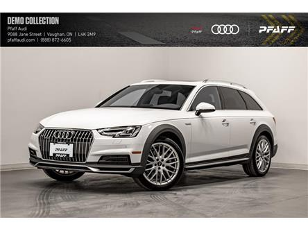 2019 Audi A4 allroad 45 Progressiv (Stk: T17200) in Vaughan - Image 1 of 22