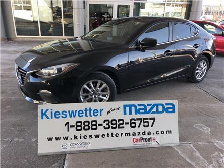 2015 Mazda Mazda3 GS (Stk: U3914) in Kitchener - Image 1 of 29
