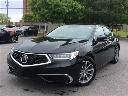 2019 Acura TLX Tech (Stk: P4912) in Ottawa - Image 1 of 28