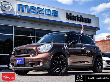 2013 MINI Countryman Cooper S (Stk: Z200198A) in Markham - Image 1 of 24