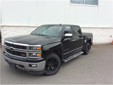 2014 Chevrolet Silverado 1500  (Stk: 27512A) in Ottawa - Image 1 of 22