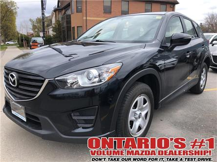 2016 Mazda CX-5 GX (Stk: P2712) in Toronto - Image 1 of 22