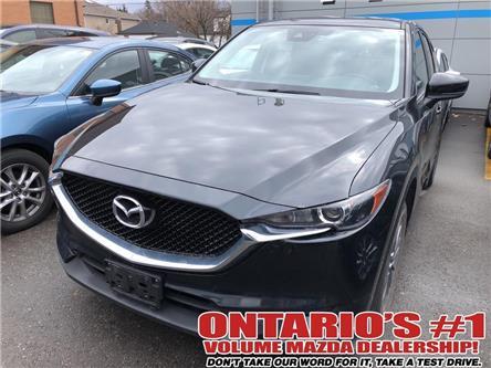 2017 Mazda CX-5 GS (Stk: P2717) in Toronto - Image 1 of 11