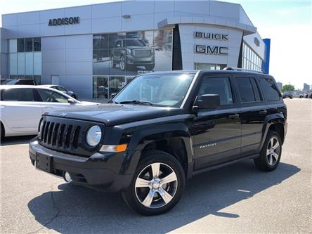 2016 Jeep Patriot Sport/North (Stk: U579198) in Mississauga - Image 1 of 26