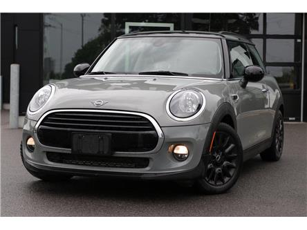 2019 MINI 3 Door Cooper (Stk: P1998) in Ottawa - Image 1 of 18