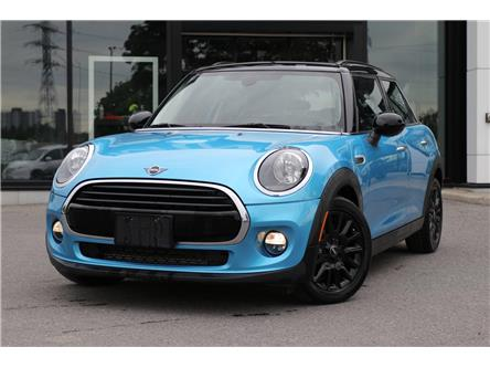 2019 MINI 5 Door Cooper (Stk: P1993) in Ottawa - Image 1 of 26