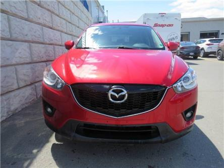 2014 Mazda CX-5 GT (Stk: D00466A) in Fredericton - Image 1 of 18