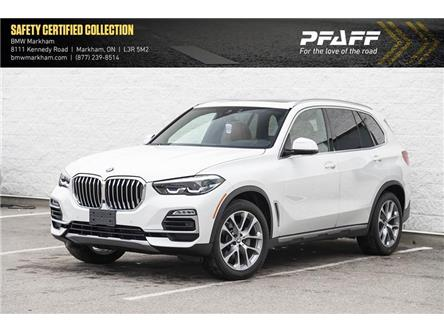2019 BMW X5 xDrive40i (Stk: 39230A) in Markham - Image 1 of 18