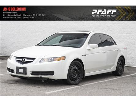 2006 Acura TL Base (Stk: U12913A) in Markham - Image 1 of 13