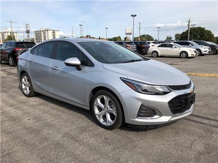 2019 Chevrolet Cruze Premier (Stk: 19071A) in Chatham - Image 1 of 3