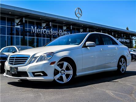 2011 Mercedes-Benz E-Class Base (Stk: 39439A) in Kitchener - Image 1 of 25