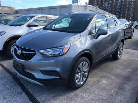 2020 Buick Encore Preferred (Stk: L105) in Chatham - Image 1 of 5