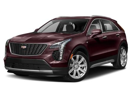 2020 Cadillac XT4 Premium Luxury (Stk: L011) in Chatham - Image 1 of 3