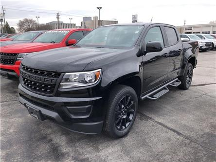 2020 Chevrolet Colorado LT (Stk: L133) in Chatham - Image 1 of 5