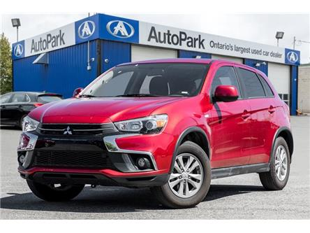 2019 Mitsubishi RVR SE (Stk: 19-01357R) in Georgetown - Image 1 of 19