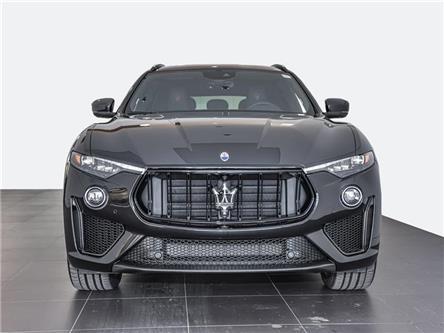 2019 Maserati Levante Trofeo (Stk: 3027) in Gatineau - Image 1 of 19