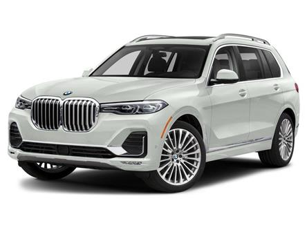 2020 BMW X7 M50i (Stk: B20156) in Barrie - Image 1 of 9