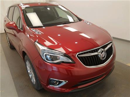 2020 Buick Envision Essence (Stk: 216861) in Lethbridge - Image 1 of 31