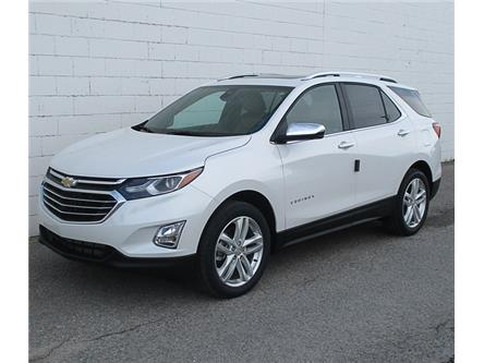2020 Chevrolet Equinox Premier (Stk: 20434) in Peterborough - Image 1 of 3