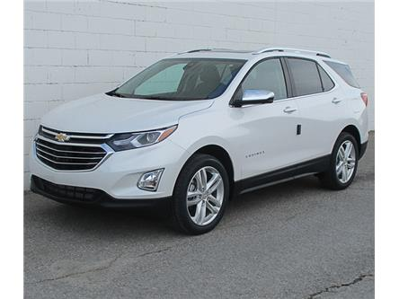 2020 Chevrolet Equinox Premier (Stk: 20432) in Peterborough - Image 1 of 3