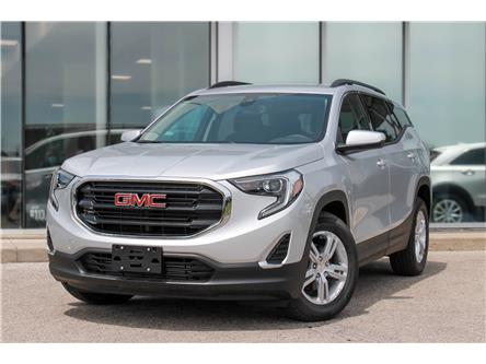 2020 GMC Terrain SLE (Stk: 01493) in Sarnia - Image 1 of 28