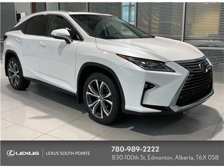2018 Lexus RX 350 Base (Stk: LL00262A) in Edmonton - Image 1 of 19