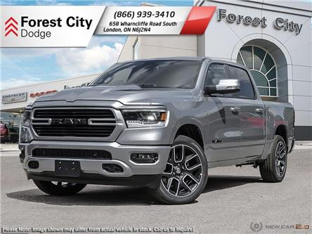 2020 RAM 1500 Rebel (Stk: 20-R008) in London - Image 1 of 23
