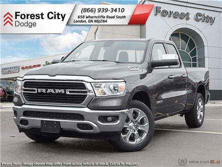 2020 RAM 1500 Big Horn (Stk: 20-R011) in London - Image 1 of 23