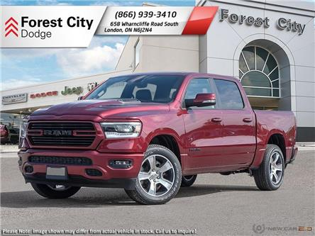 2020 RAM 1500 Rebel (Stk: 20-R018) in London - Image 1 of 23
