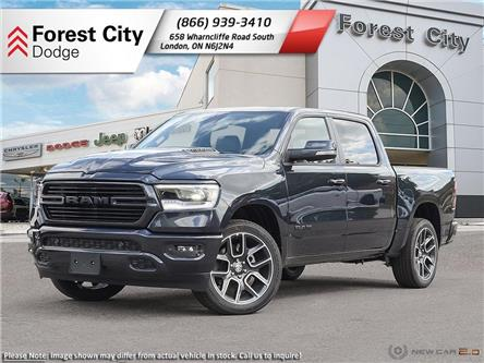 2020 RAM 1500 Rebel (Stk: 20-R042) in London - Image 1 of 23