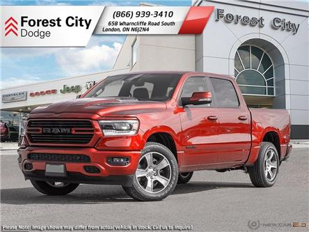 2020 RAM 1500 Rebel (Stk: 20-R045) in London - Image 1 of 23