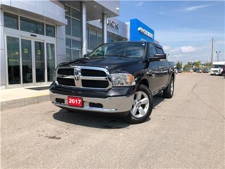 2016 RAM 1500 SLT (Stk: NX14372) in Newmarket - Image 1 of 24